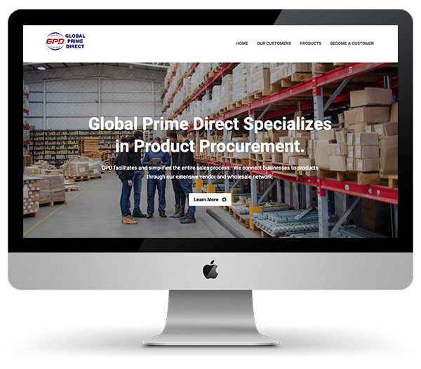 Global Prime Direct