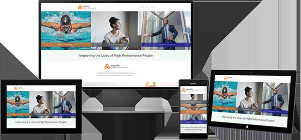 Boston Web Design Responsive Web Design Services